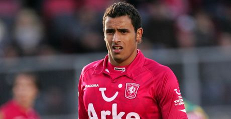 Nacer Chadli: Claims he almost made the move to Fulham in the summer