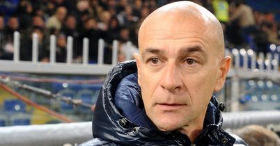 Davide Ballardini: Takes charge of Genoa again
