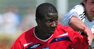Eddie Oshodi: Being chased by Millwall and several League One sides