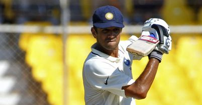 Dravid: answered MCC call