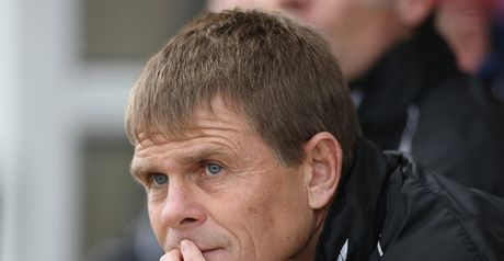 Hessenthaler: Bolstered his ranks