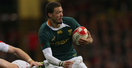 Basson: Positive test
