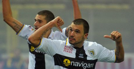 Bojinov: Late winner