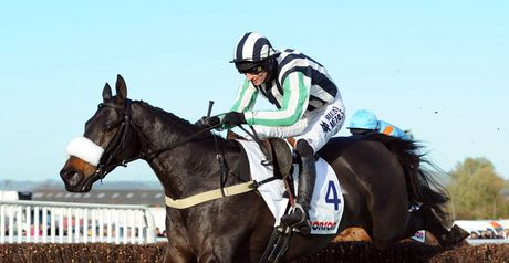 Midnight Chase: On course for Cheltenham