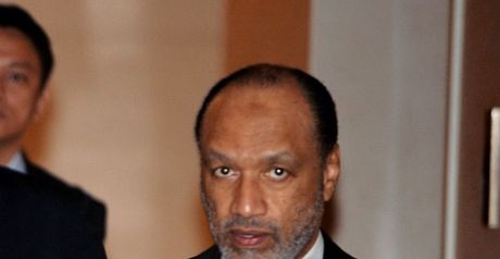 Bin Hammam: Is being investigated by Fifa's ethics committee following bribery allegations