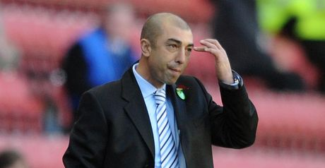 Di Matteo: No penalty