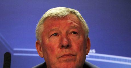 Ferguson: Occasional doubts