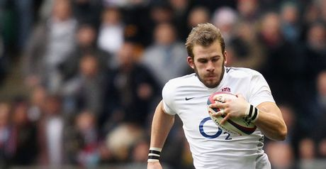 Croft: Not ready for England