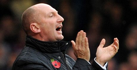 Holloway: Staying up
