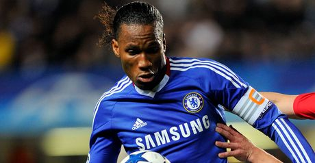Drogba: Expecting emotional return
