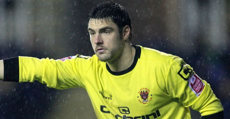 Gilks: Looking forward to return