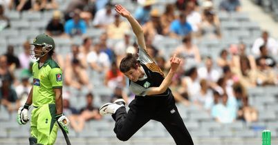 Adam Milne: Surprise recall ahead of Twenty20 World Cup