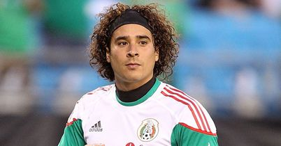 Guillermo Ochoa: Ajaccio keeper has been cleared of any wrongdoing