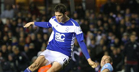 Zigic: Winning new friends
