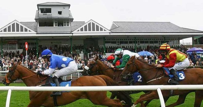 Catterick: precautionary inspection at 8am on Wednesday