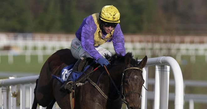 So Young: Facile Punchestown winner