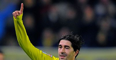 Cani: Villarreal stay