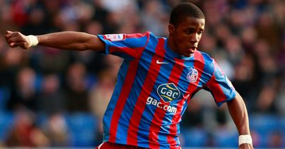 Zaha: Starred for Palace