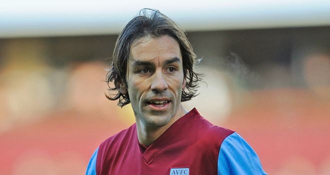 Robert Pires: Mulling return to football with Valenciennes