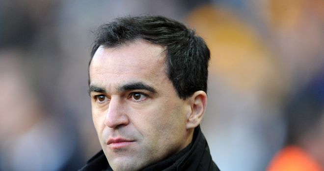 Martinez: Wary of Bent
