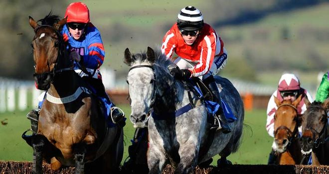 Chepstow: Welsh National now on January 5