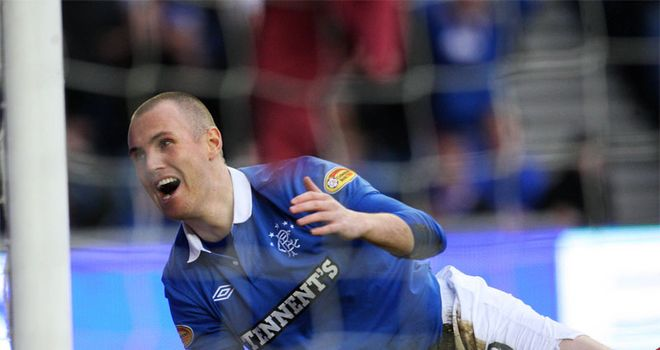 Miller: Wanted by Rangers