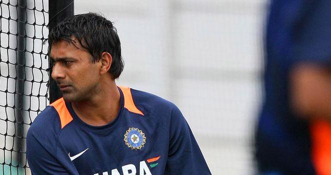 Kumar: fitness race