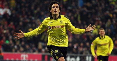 Hummels: New deal