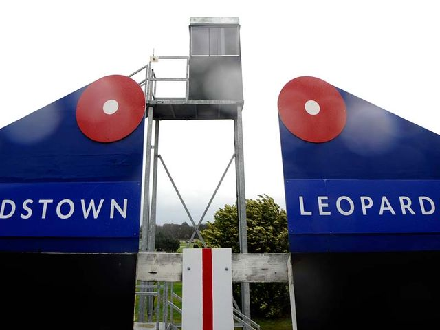 Dalasiri set Leopardstown task
