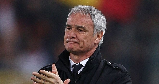 Ranieri: Taking charge of Inter Milan