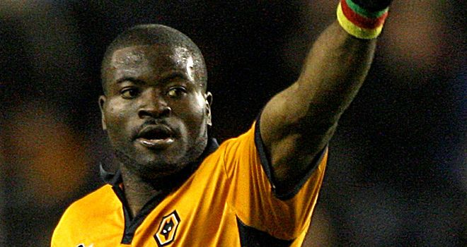 Elokobi: Confident Wolves will secure survival this weekend