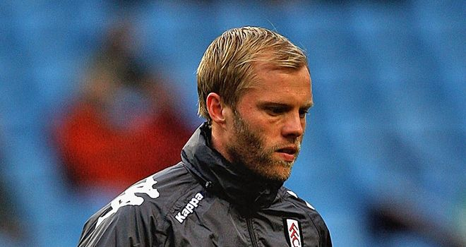 Gudjohnsen: Close to permanent Fulham deal