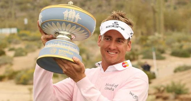 Poulter: Defends title