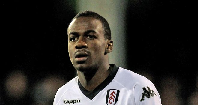 Kakuta: Feels his game has benefited from Fulham loan switch