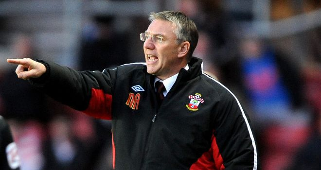 Adkins: Southampton are the early season pace-setters in the Championship