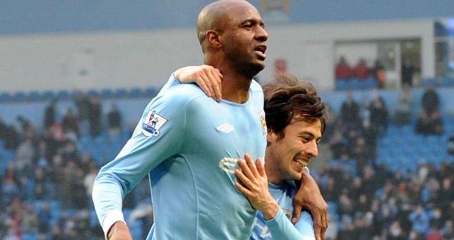 Vieira: Made 32 appearances last season