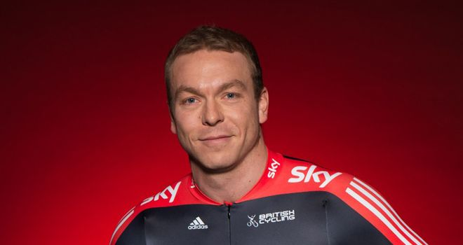 Sir Chris Hoy: Rooting for Wiggins