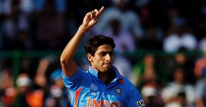 Nehra: broken finger
