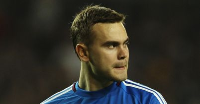 Igor Akinfeev: Set to make Euro finals