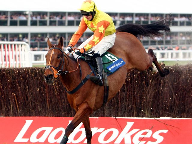 Holmwood Legend: Has switched yards