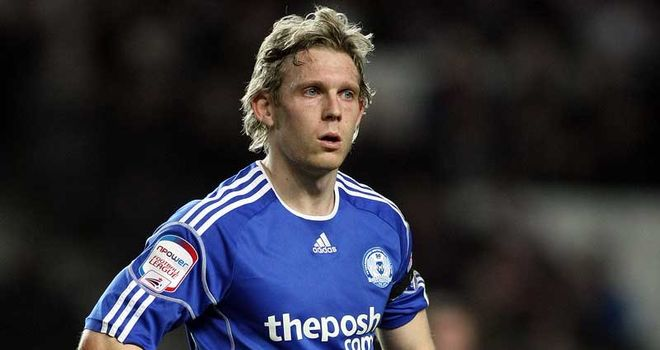 Mackail-Smith: Striker looks to be heading to Brighton from Peterborough