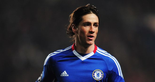 Torres: Insists Chelsea must take things one step at a time