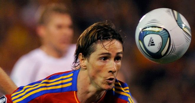 Torres: Finished a disappointing season with a goal
