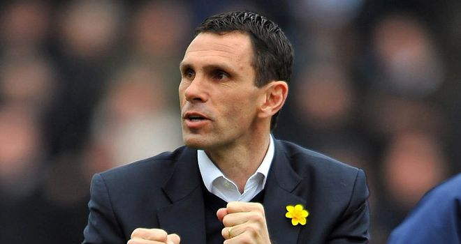 Poyet: Hoping Brighton can retain the top spot