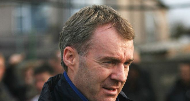 John Sheridan: Pleased with Cox's performance