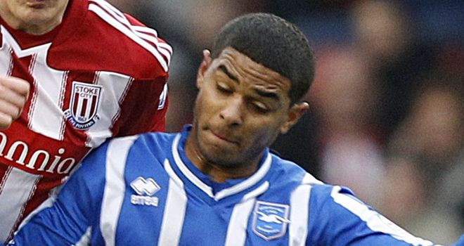 Bridcutt: Has impressed Poyet enough to be rewarded with a two-year contract