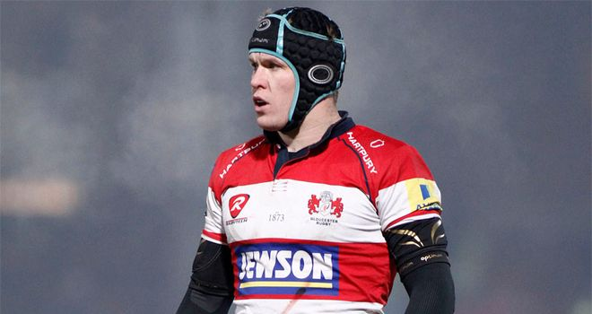 Narraway: Given the England captaincy against Barbarians