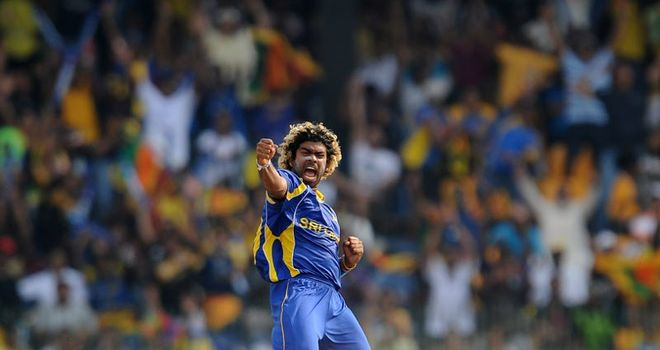 Malinga: Out of favour in Test cricket