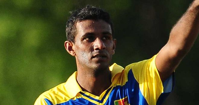 Maharoof: Chance to impress
