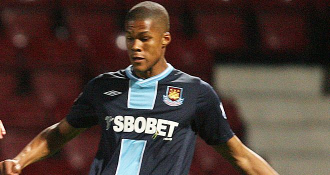 Spence: Returned to Upton Park to provide defensive cover for crucial run-in